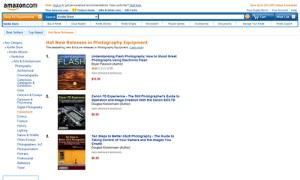 2011-09-01 amazon hot new release -2 books-sm