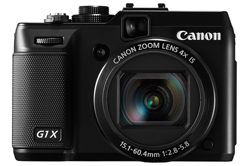 Canon g1 x g1x gx1 gx 1 compact asp-c large sensor high end g12