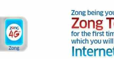 Zong Toolbar Logo