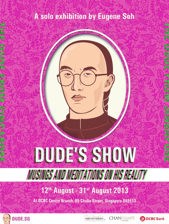 DUDE'S_SHOW_-_Poster