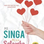 [SNEAK PEEK] MR SINGA MISS SELAMBA