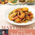 [SNEAK PEEK] MARY GOMES FOOD FOR FAMILY AND FRIENDS