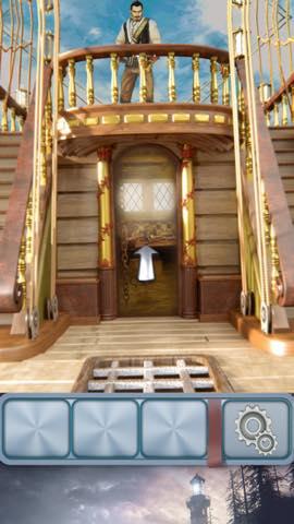 Th 脱出ゲーム 100 doors world of history3  攻略と解き方 ネタバレ注意 lv15 1