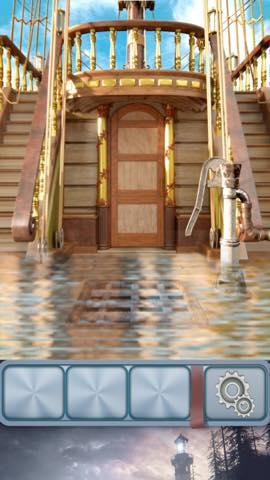 Th 脱出ゲーム 100 doors world of history3  攻略と解き方 ネタバレ注意 lv26 2
