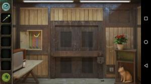 Th 脱出ゲーム 100 Doors XL  攻略と解き方 ネタバレ注意 lv1 2