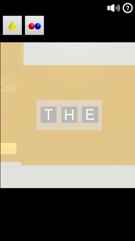 Th 脱出ゲーム Cubes   攻略と解き方 ネタバレ注意 1159