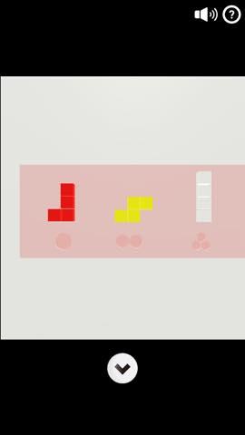 Th 脱出ゲーム Cubes   攻略と解き方 ネタバレ注意 1177