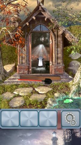 Th 脱出ゲーム 100 doors world of history3  攻略と解き方 ネタバレ注意 lv9 3