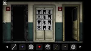 Th 脱出ゲーム Forgotten Hill: Surgery  攻略と解き方 ネタバレ注意  71