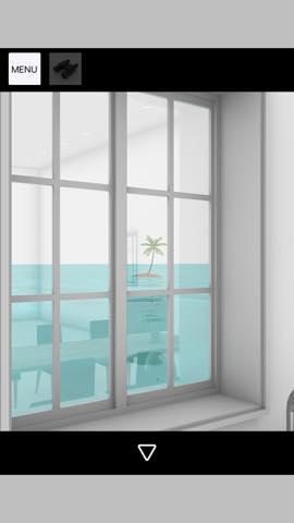 Th 脱出ゲーム Ocean View(オーシャンビュー)    攻略と解き方 ネタバレ注意  2780