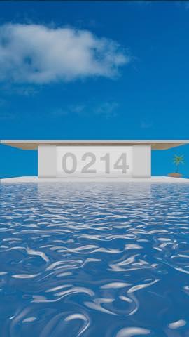 Th 脱出ゲーム Ocean View(オーシャンビュー)    攻略と解き方 ネタバレ注意  2811