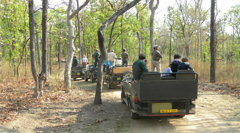 karera wildlife sanctuary