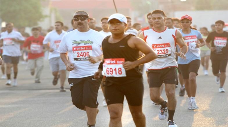 alibaug marathon