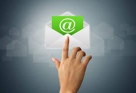 dicas de email