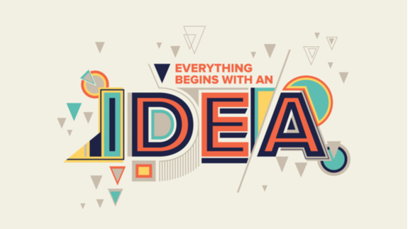 Every great innovation starts with a powerful idea  The 24 powerful ideas  below are recommended by educators  for educators  as part of the TED Ed. 24 game changing ideas from educators