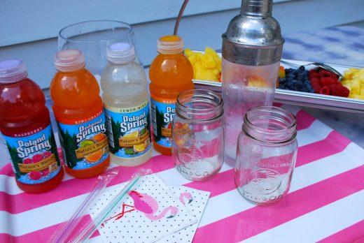 effortless fruity drink