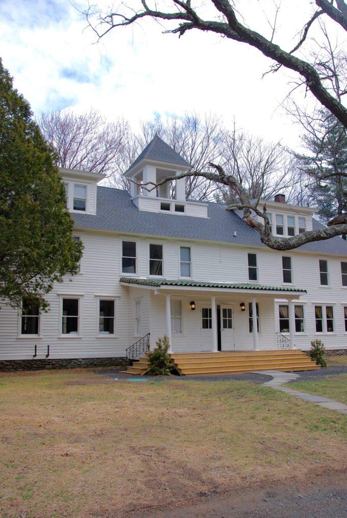 catskill foxfire mountain house