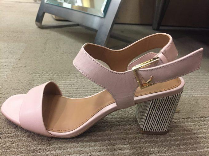 calvin klein cimi sandals