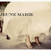 IN HER SHOES: LA JEUNE MARIE