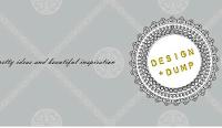 IN HER SHOES: Design Dump