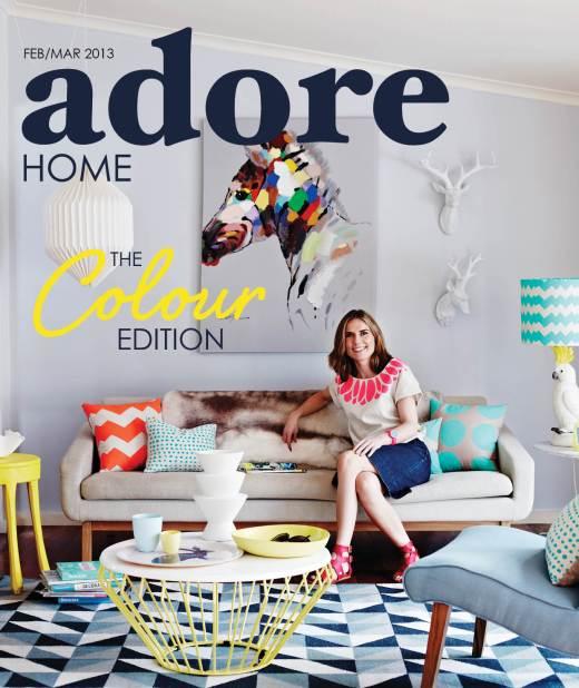 adore feb-mar 2013 cover