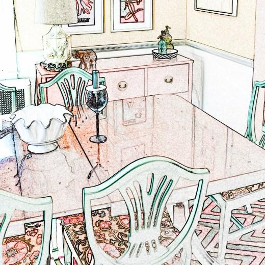 diningroomsketch