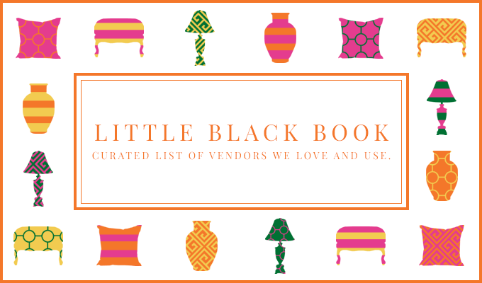 Little Black Book NYC