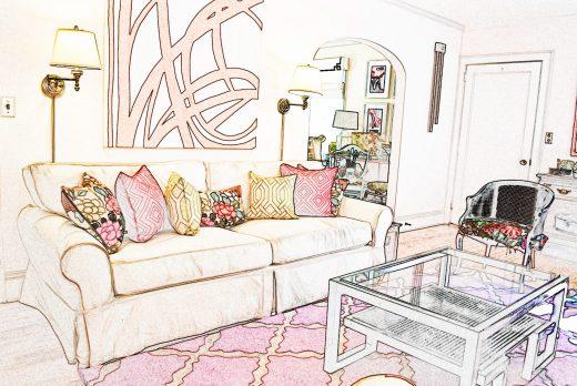 livingroomsketch