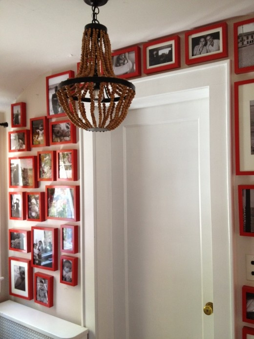 redgallerywall
