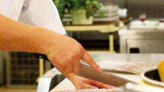 包丁自慢の料理人が教える、あなたが選ばれる方法。