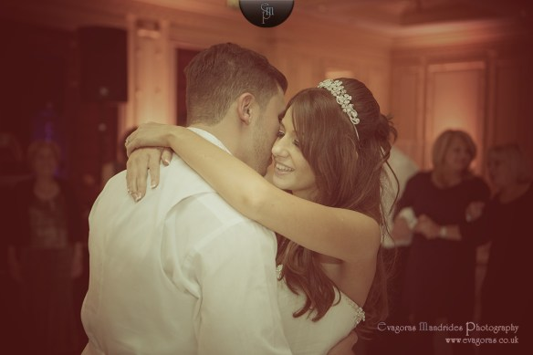 Dimitri & Haroulas Greek Wedding, Millenium Mayfair London