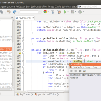 We're Open-Sourcing Our TypeScript Plugin for NetBeans