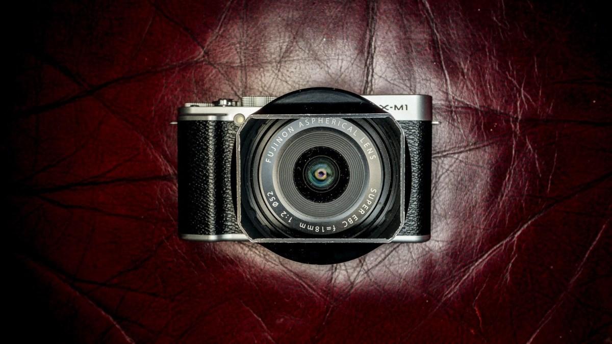 富士 Fujifilm X 相機終極購買指南:相機篇(中)