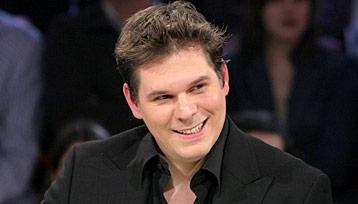 Patrick Lagacé = hot date