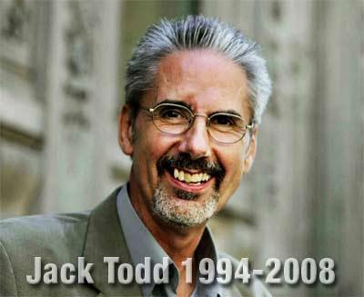 Jack Todd 1994-2008