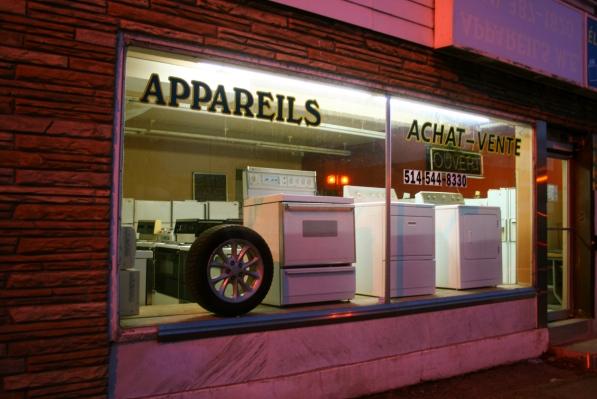 Appareils
