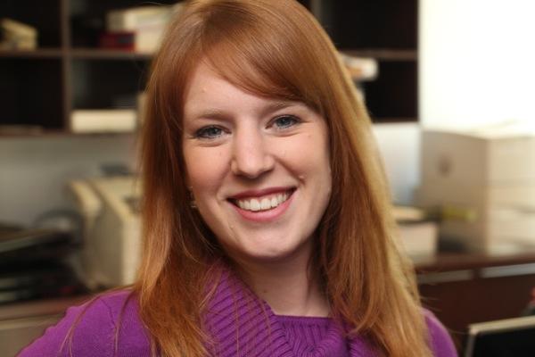 Jessica Laventure