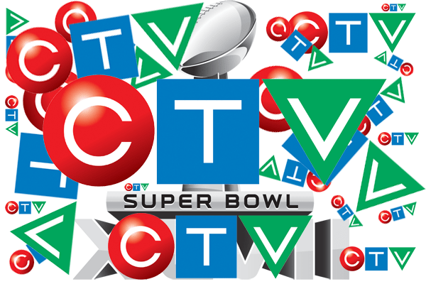 Super Bowl on CTV