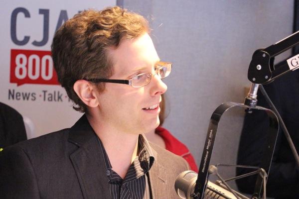 Chris Bury