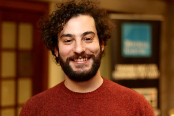 Zachary Kamel