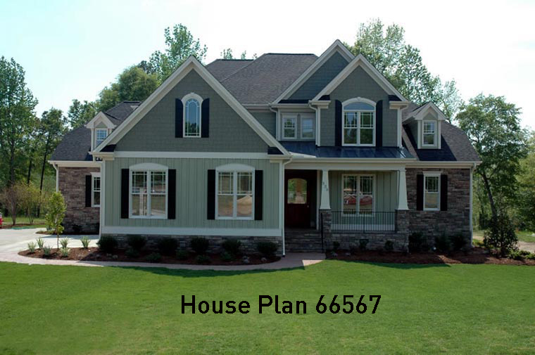 updated craftsman house plans family home plans blog