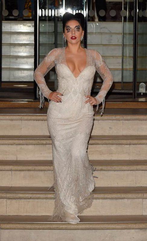 London Celebrity Sightings - October 24, 2014