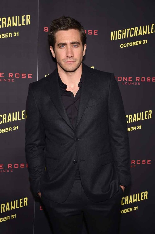 """Nightcrawler"" New York Premiere"