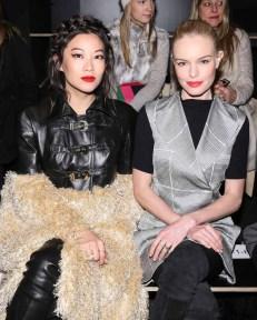 Kate Bosworth wears a Noon By Noor Resort 2016 Sleeveless Dress04
