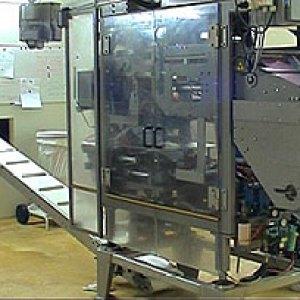 Ensacheuse verticale / Machine de conditionnement
