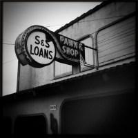 S&S Loan Pawn Shop