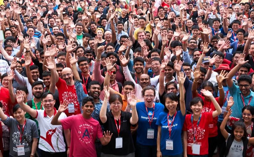 FOSSASIA Summit 2017 Singapore – Call for Speakers