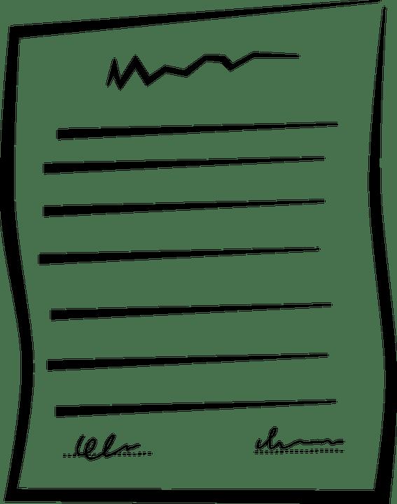 Konsultacjace dot. małopolskiego programu ochrony powietrza – wzór pisma
