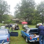 AMGBA Meet 2016 In Waynesboro, Virginia