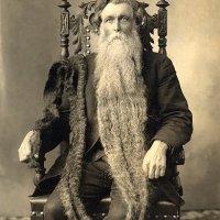 A Barba Mais Longa da História